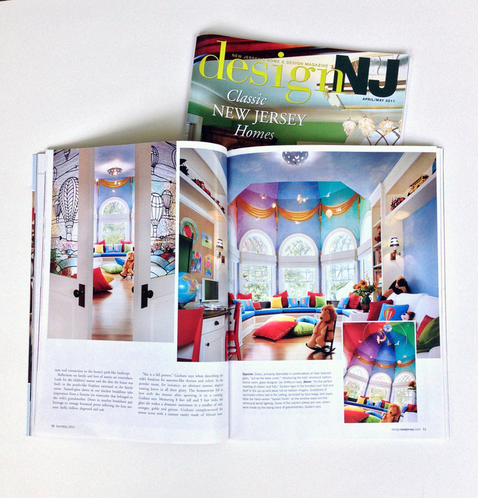 Color Designer amy wax color design expert in the media - color911 app